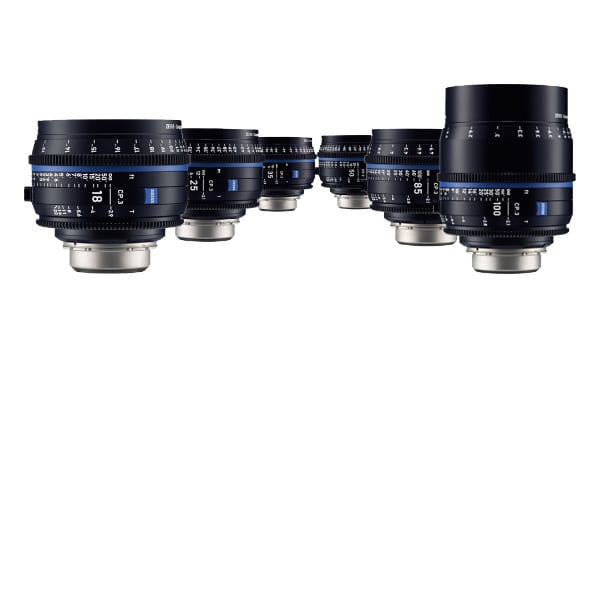 Zeiss Compact Prime CP3
